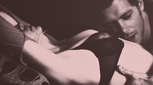 Klaus/Caroline♥