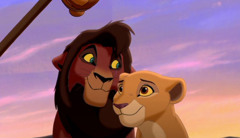 Characters Simba S Pride Archive