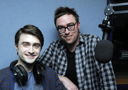 LBC Radio - London - February 9, 2012 - HQ