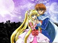 LOVE OF MERMAID MELODY