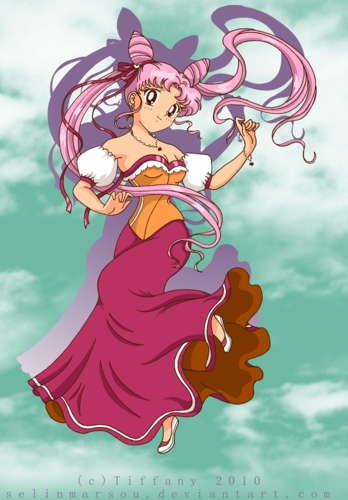 Lady Chibiusa