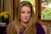 Lisa-Marie Presley look like Paris