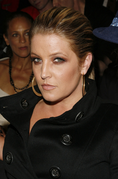 lisa marie presley wallpaper called Lisa Marie