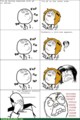 Lol so funny - rage-comics fan art