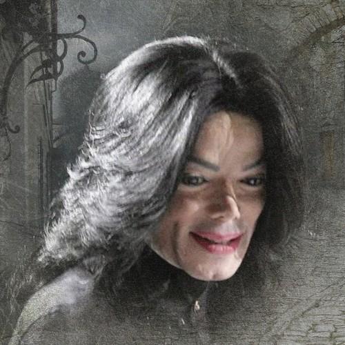 愛 Michael