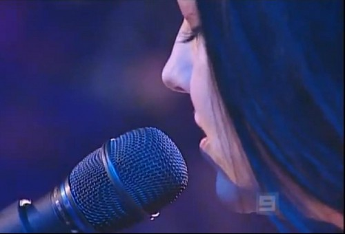Lovely Amy Lee