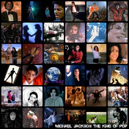 MJ's short films