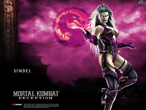 MK - mortal-kombat Photo