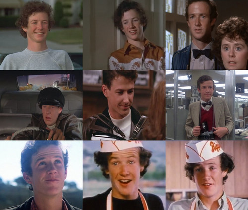 Marc McClure collage