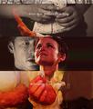 Mary/David