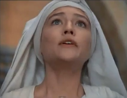 Mary - Mother of ジーザス - ジーザス Of Nazareth film