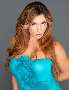 Maxine - wwe-divas Photo