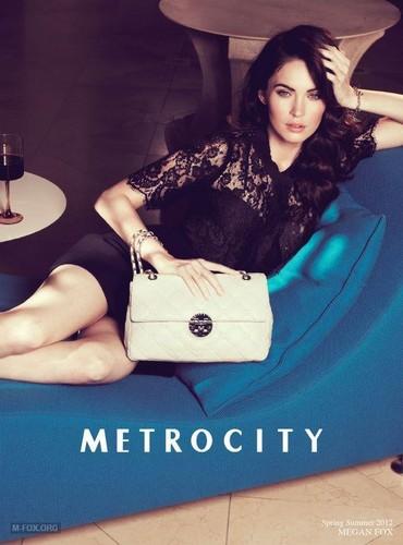 MetroCity Spring/Summer 2012