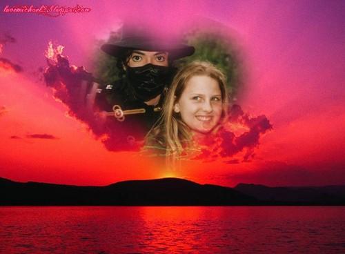 Michael Jackson tình yêu