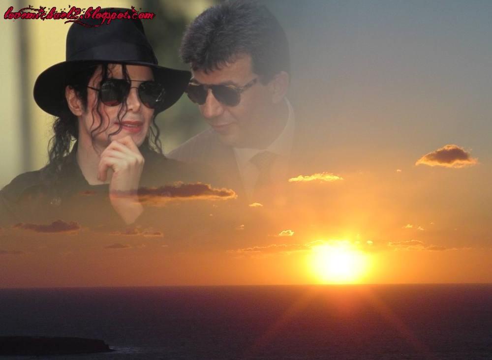 Michael Jackson upendo