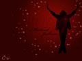 michael-jackson - Michael Jackson Valentines Day  wallpaper