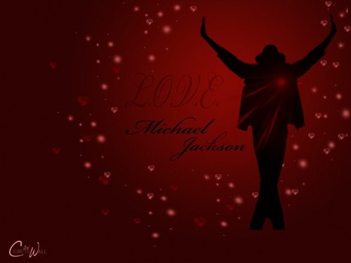 Michael Jackson Valentines Day  - michael-jackson Wallpaper