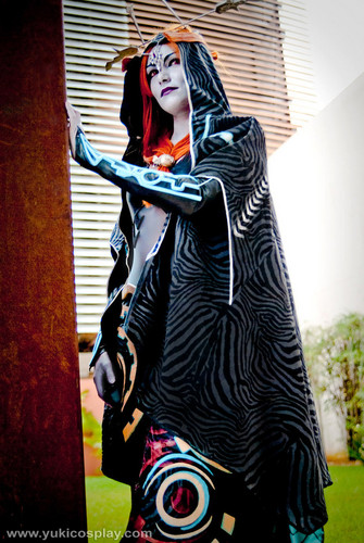 Midna Cosplay . ~