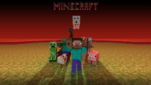 Minecraft Pictures - minecraft Photo