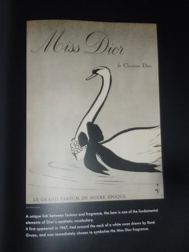 Miss Dior Cherie book