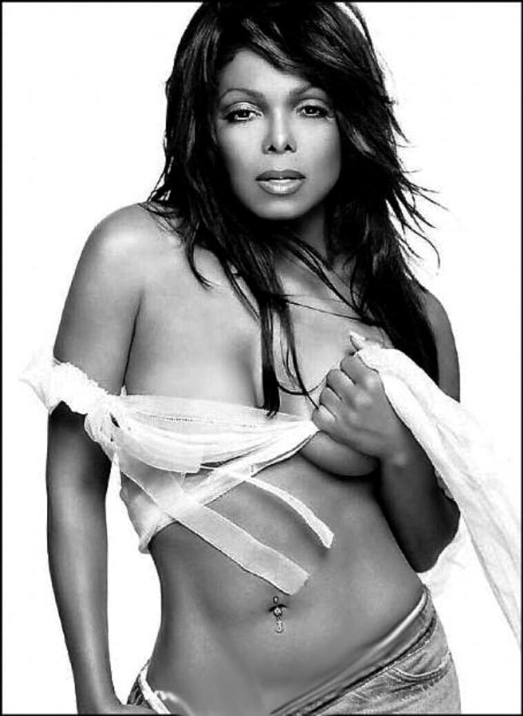 Janet Jackson Janet Jackson Miss Jackson