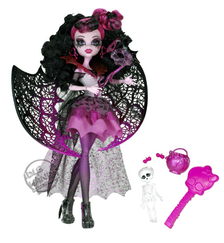 Monster High Ghouls Rule Dolls - monster-high photo