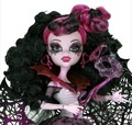 Monster High Ghouls Rule boneka