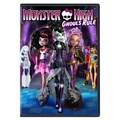 Monster High The Movie !!  - monster-high photo