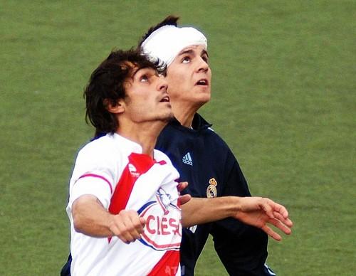 Morata is Morata