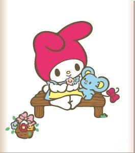 My melody. :3