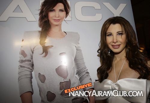 南希·阿吉莱姆