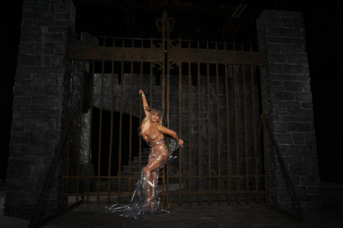 New Born This Way Ball 사진