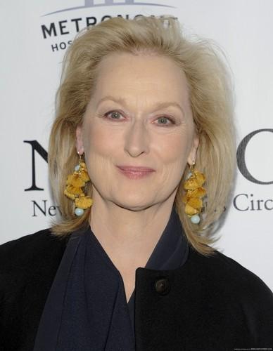 New York Film Critics cirkel Awards [January 9, 2012]