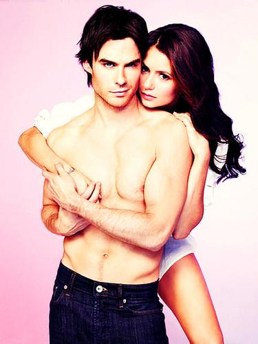 Nina & Ian