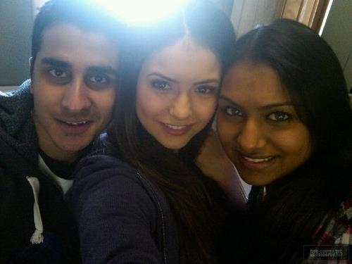 Nina ; Personal photos
