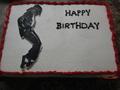 O.M.G i want that cake :D - michael-jackson photo