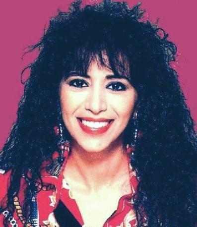 Ofra Haza ( November 19, 1957 – February 23 , 2000