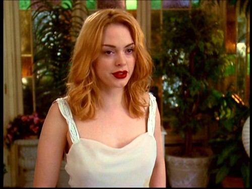 Paige season six - charmed Screencap
