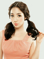 Park Min Young's Makeup