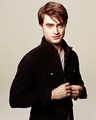Photoshoot by Warwick Saint - daniel-radcliffe photo