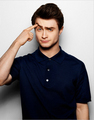 Photoshoot by Yu Tsai - daniel-radcliffe photo