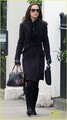 Pippa Middleton: Off to Work