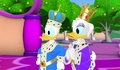 Pluto's Tale (King Donald and Queen Daisy) - mickey-mouse-clubhouse screencap
