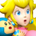 Princess Peach - nintendo icon