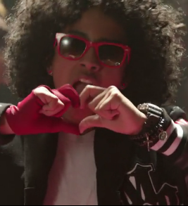 Princeton Travel All Arcoss The World Just To Meet Her :)