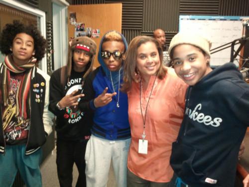 Princeton with MB :)