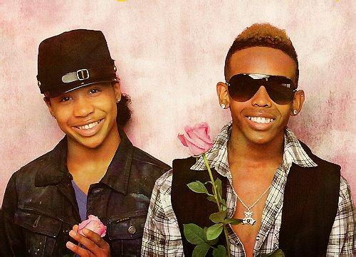 Prod & Roc :)