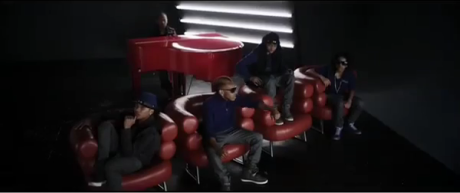 Prodigy with MB Valentine's Girl :)