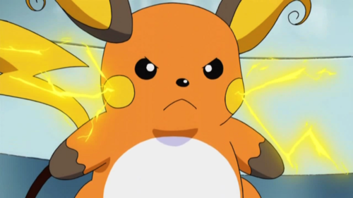 Pikachu wallpaper possibly with anime entitled Raichu