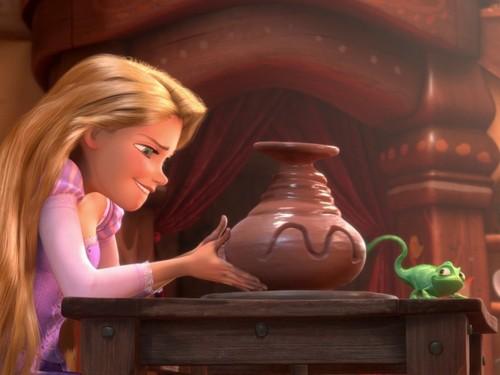 Rapunzel Walpaper